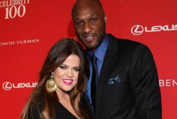Lamar Odom defends Kardashians after Joe Odom rips them apart
