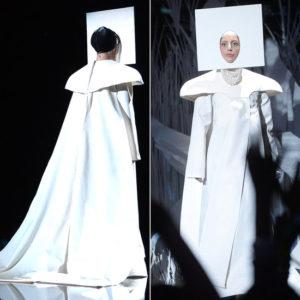 Miley Cyrus out weirds Lady Gaga at 2013 VMAs