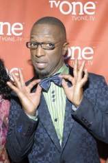 """'The Rickey Smiley Show' Season 2 Episode 8 """"Rickey's Roast Beef"""" stars the radio personality as Rickey Smiley, a character loosely based on his own life - a popular, local DJ based in Atlanta, who is the single father to three children."""
