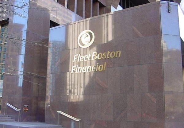 Fleet Boston