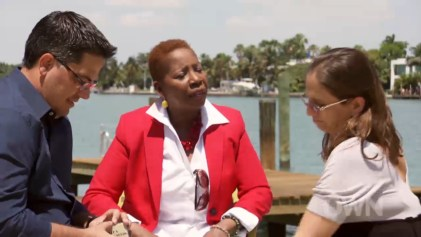 Iyanla Fix My Life Season 2 Episode 3 - Fix My Raging Spouse