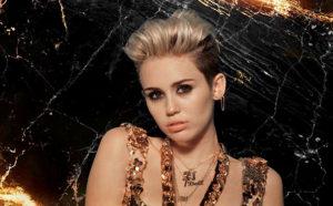 Miley Cyrus brings heat to Big Sean Fire music video