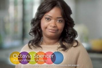Octavia Spencer sues Sensa for $700,000