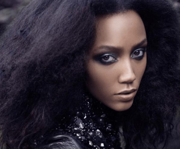 10 Secrets To Growing Long Natural Hair