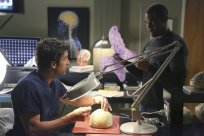Lance Gross in Grey's Anatomy Season 10, Episode 7: Thriller