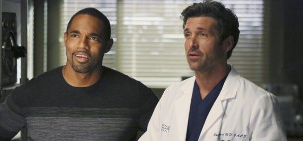 Grey's Anatomy Season 10, Episode 7: Thriller