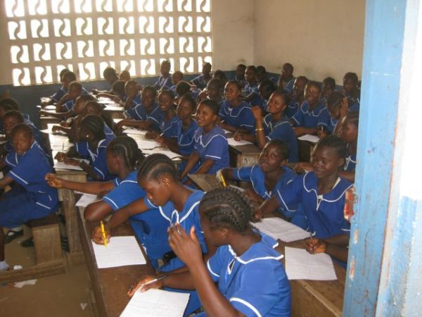Liberian Government Declares Education National Priority  Atlanta Blackstar