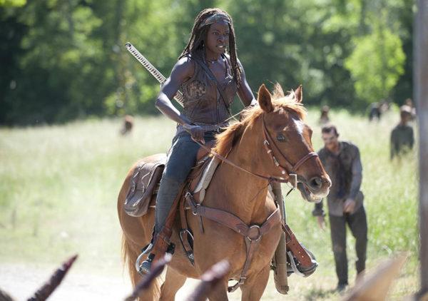The Walking Dead Season 4, Episode 2 Infected