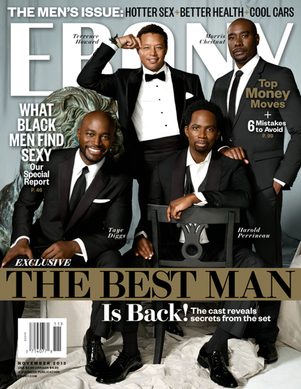 best man cast 2