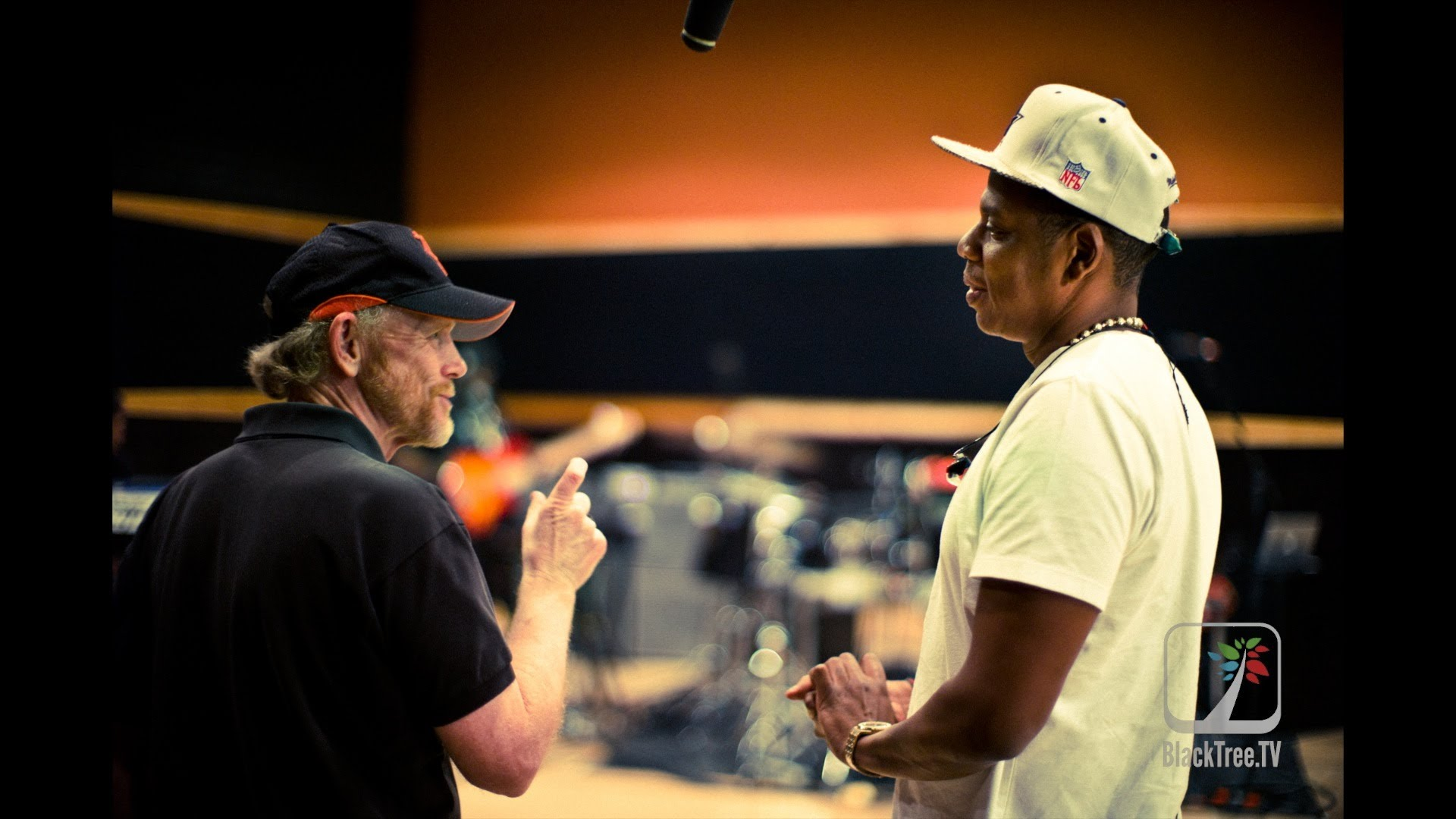 jay z and director