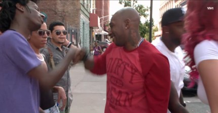 Black Ink Crew Season 2, Episode 7: I Did Not Sleep With That Woman!