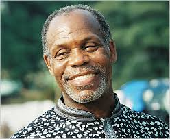 Danny Glover Career Achievement Award