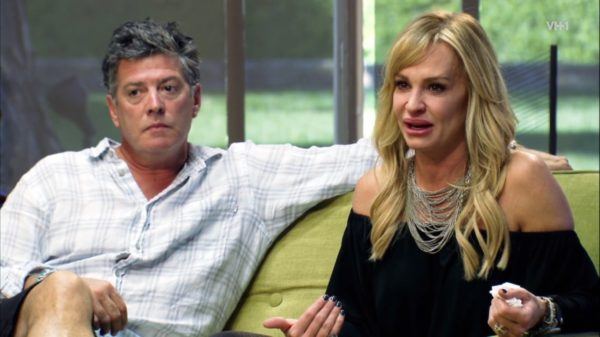 Couples Therapy Season 4 Episode 3 New Couple Controversy