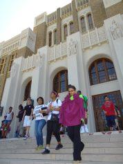 Desegregation of Little Rock schools