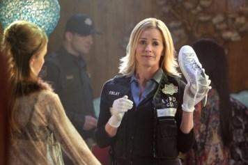 CSI: Crime Scene Investigation Season 14, Episode 15: Love For Sale