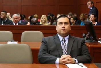 George Zimmerman says he is the victim after Trayvon Martin murder