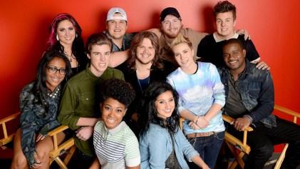 American Idol Season 13, Episode 19: Results Show
