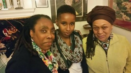 Nubia Bowe wrongful arrest , assaulted by BART officers