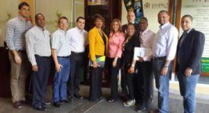 Dominican Republic trade mission visits Jamaica