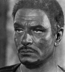 Laurence Olivier Othello