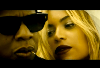 Jay Z Beyonce On The Run movie trailer