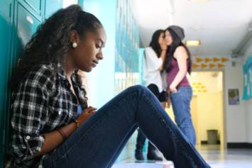 Kindergarten-age children could be charged with misdemeanor for bullying