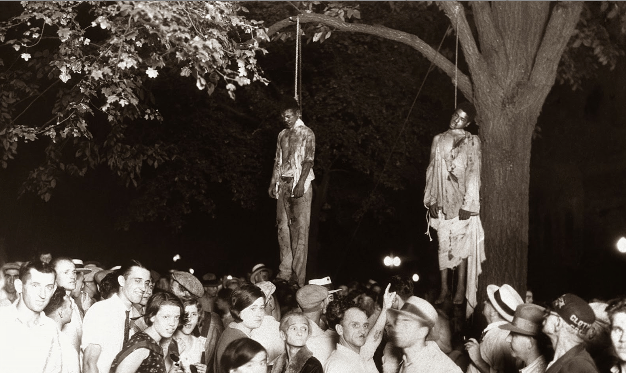 Image result for lynching