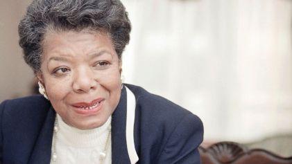 Oprah Winfrey, Michelle Obama speak at Maya Angelou memorial service