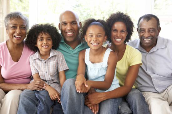 Black Family Pics
