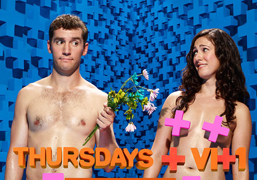 TV personality Elizabeth Vashisht attends the Dated Naked
