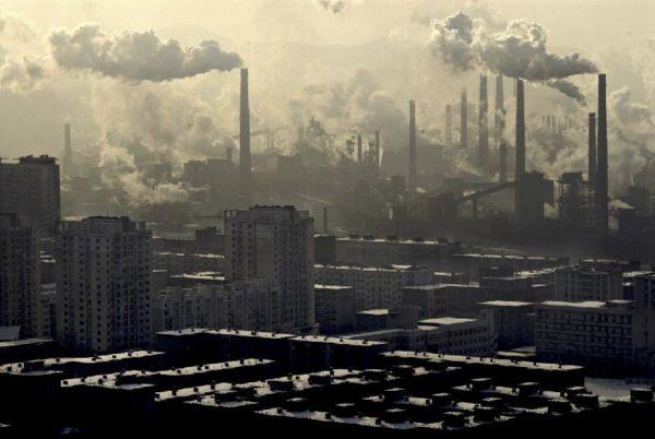 Environment-destruction