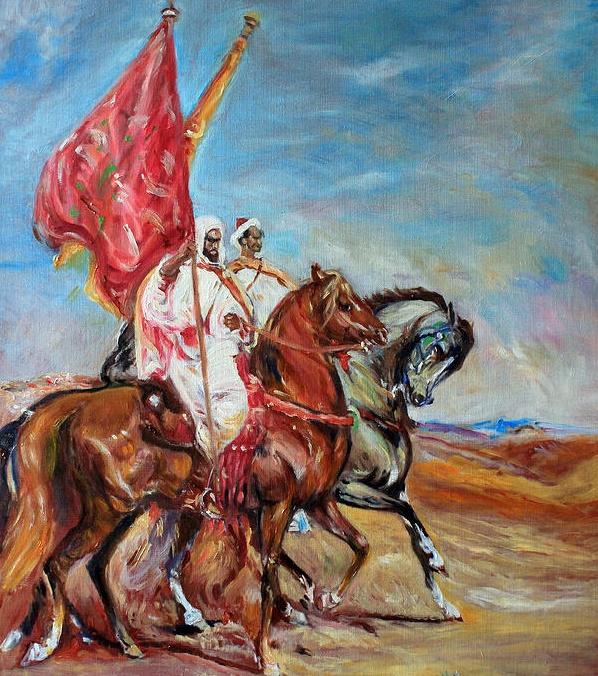 Abdallah Ibn Yasin
