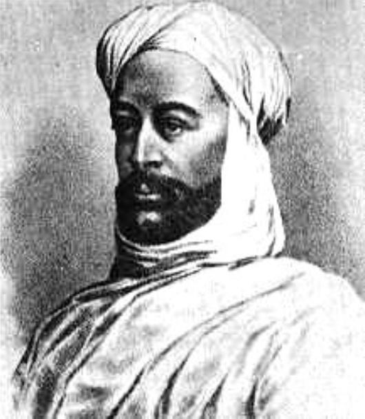 Muhammad Ahmad bin Abd Allah