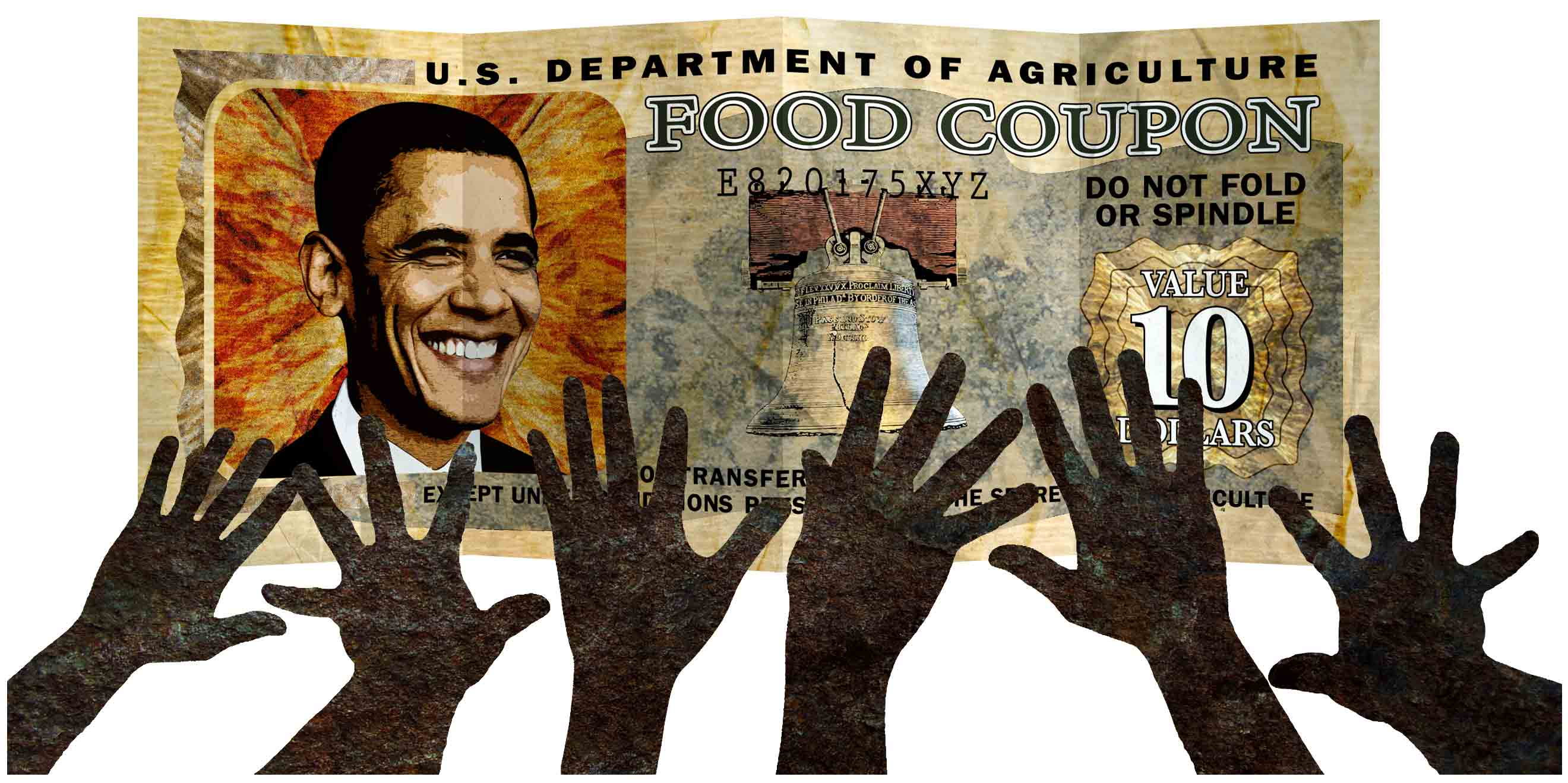 Where Sign Food Stamps