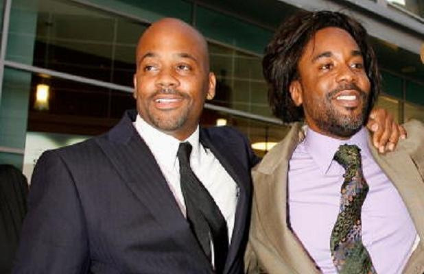 Image result for Damon Dash Sues Lee Daniels Over Alleged Millions He is Owed