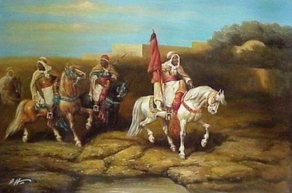 muslim warriors 2