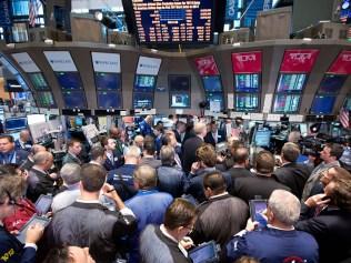 Lack of diversity on Wall Street