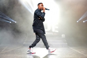 Kendrick Lamar depression