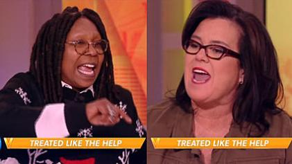 Whoopi Goldberg on Racism