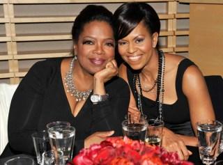 Michelle Obama birthday celebration