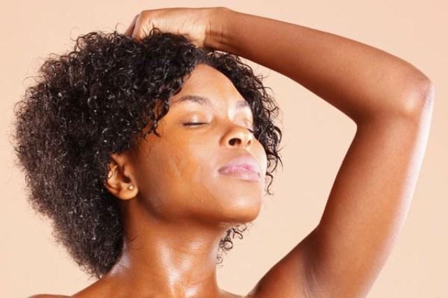 Should You Co Wash Natural Hair