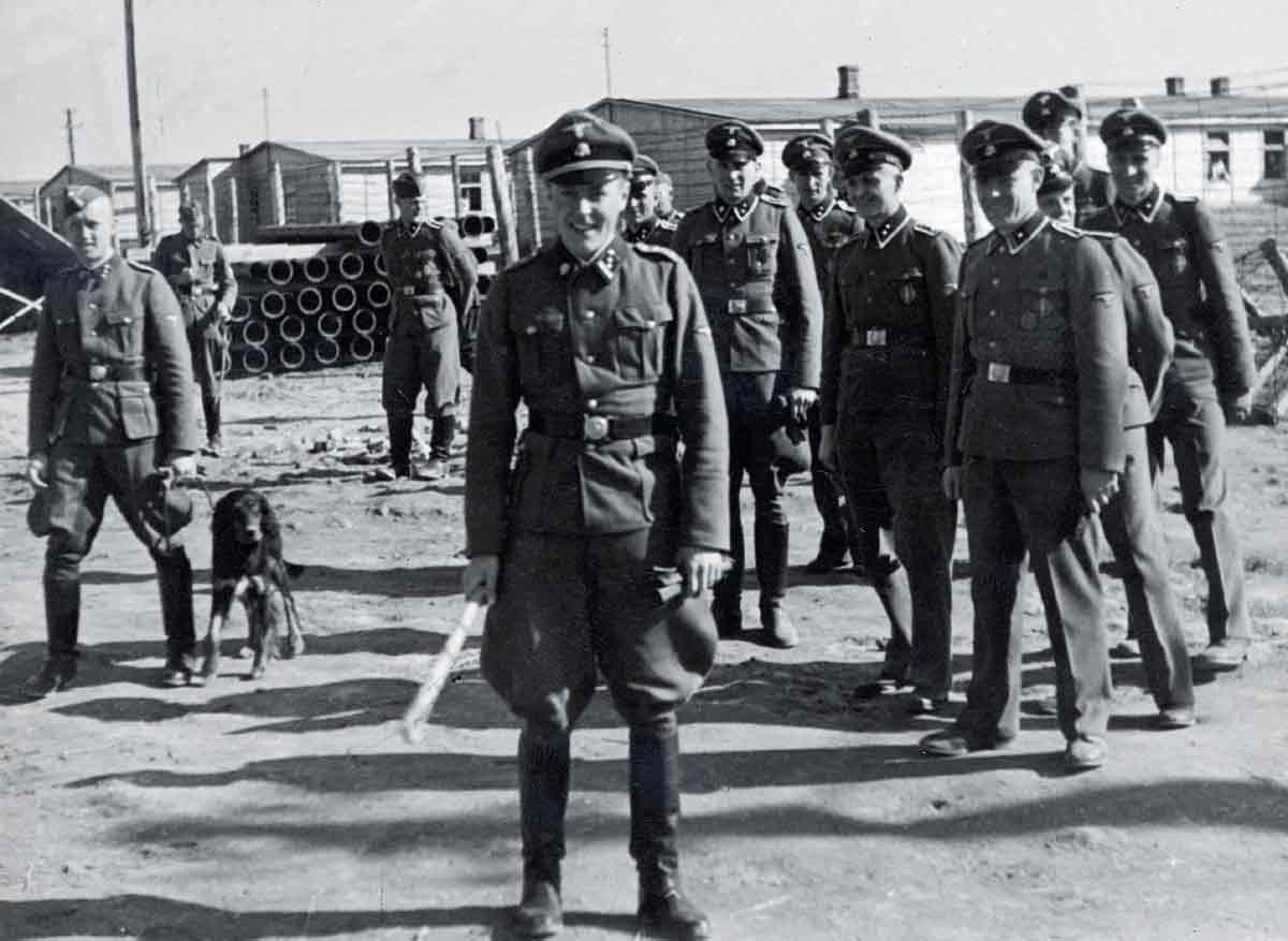 5 Things You Didnt Know About the Murder and Mistreatment of Black People During Nazi Germany
