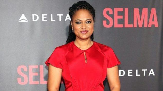 Black female directors in Hollywood