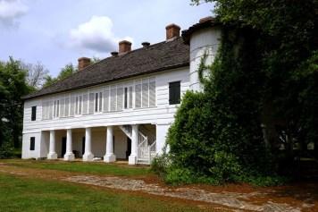 America's first slavery museum