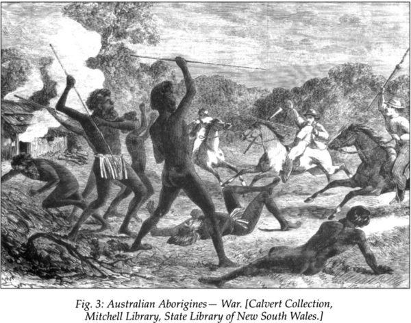 Aboriginal Massacre