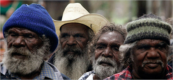 8 Facts You May Not Know About The Extermination Of Australia's Aborigines