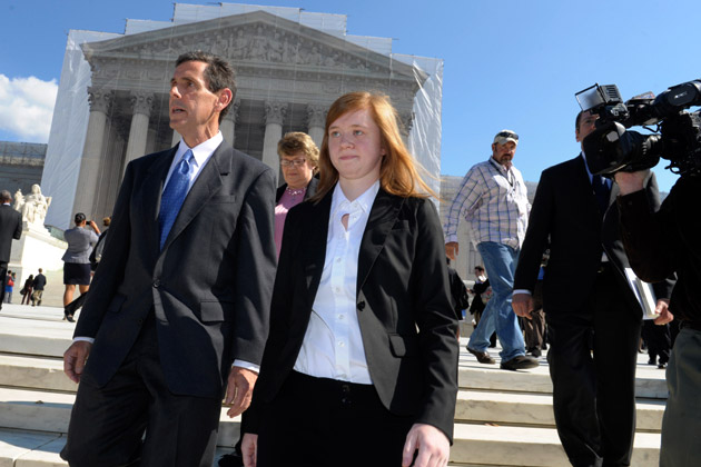 Supreme Court Considers Case That May End Affirmative Action