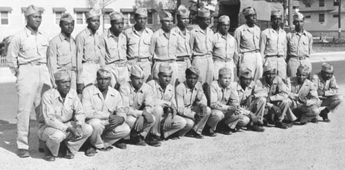 Image result for japanese ww2 treatment black soldiers