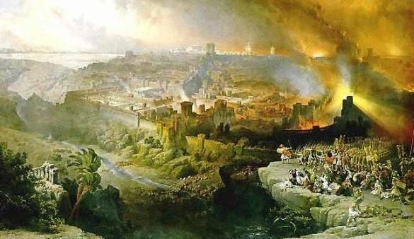 Biblical Jewish War