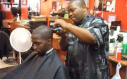historic facts barbers